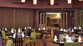 Westerwood-restaurant