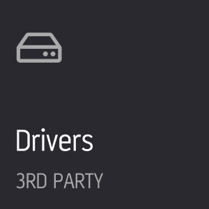 All in one Drivers