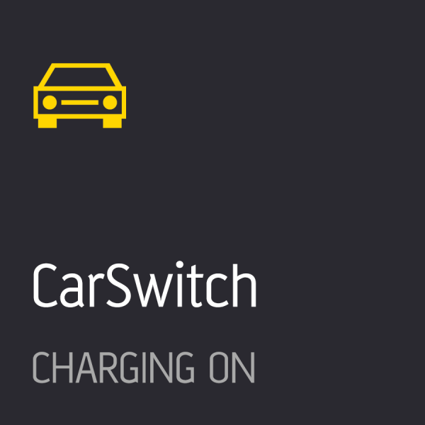 Driver - Car Switch
