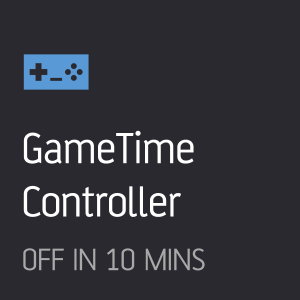 Driver - Game Time Controller
