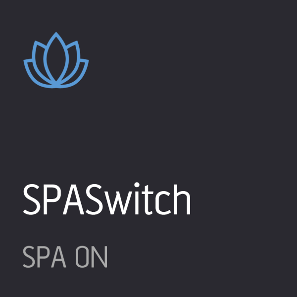 Driver - Spa Switch