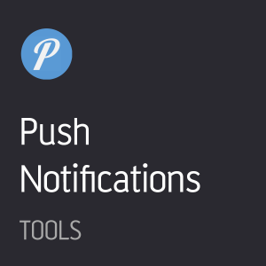 Product - Push Notifications